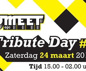 Tribute Day Comeet